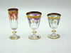 Murano Art Glass Florentine Originals - Murano Chara Collection
